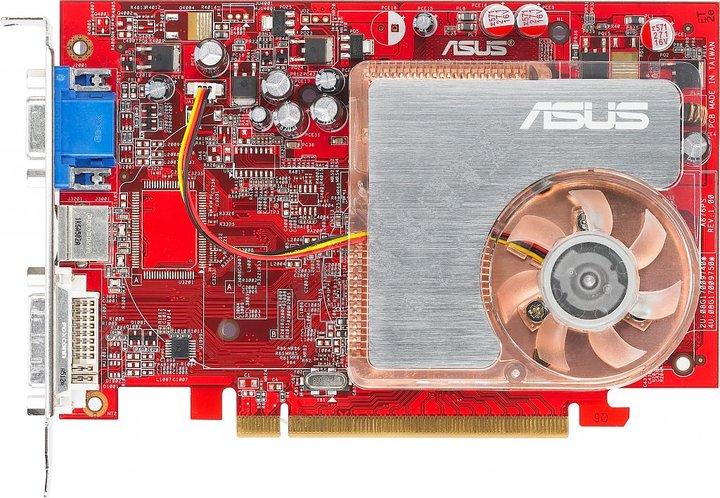 ASUS EAX1600PRO/TD 256MB, PCI-E
