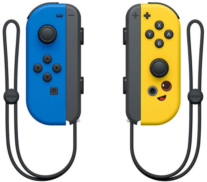 Nintendo Joy-Con (pár), Fortnite Edition (SWITCH)
