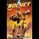 Komiks Rocket: Chlupatý a nebezpečný