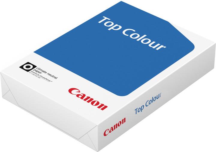 Canon papír Top Colour A4 160g 250 listů