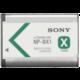 Sony NP-BX1 akumulátor  + Voucher až na 3 měsíce HBO GO jako dárek (max 1 ks na objednávku)