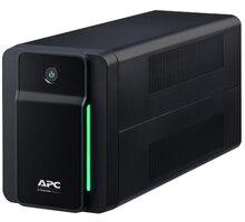 APC Back-UPS 950VA, 520W, FR Elektronické předplatné časopisu Reflex a novin E15 na půl roku v hodnotě 1518 Kč
