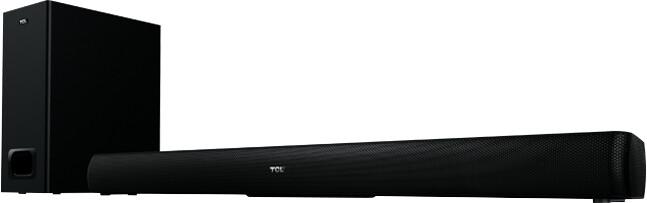 TCL TS5010, 2.1, černá