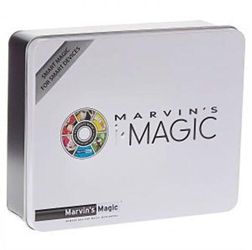 iMagic – interaktivní sada od MARVIN'S MAGIC