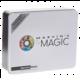 iMagic – interaktivní sada od MARVIN'S MAGIC Elektronické předplatné deníku Sport a časopisu Computer na půl roku v hodnotě 2173 Kč + O2 TV Sport Pack na 3 měsíce (max. 1x na objednávku)