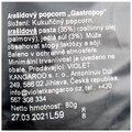Mogyi Gastropop popcorn arašídový 80 g