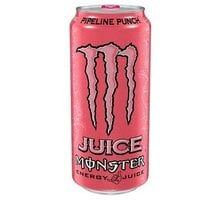 Monster Pipeline Punch, energetický, havajské ovoce, 473 ml