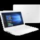 ASUS VivoBook E502NA, bílá