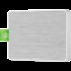Seagate Ultra Touch - 500GB, bílá O2 TV Sport Pack na 3 měsíce (max. 1x na objednávku)