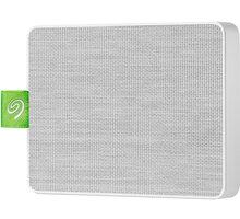 Seagate Ultra Touch - 1TB, bílá - STJW1000400