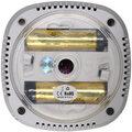 EVOLVEO Salvarix, bezdrátový/autonomní detektor oxid uhelnatého (CO)