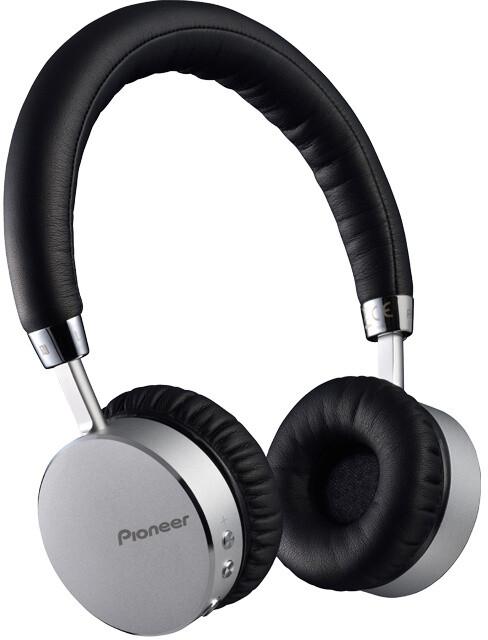 Pioneer SE-MJ561BT, stříbrná