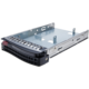 "SuperMicro rámeček 2.5"" HDD Tray in 4th Generation 3.5"" Hot Swap tray"