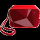 Philips BT110R, červená
