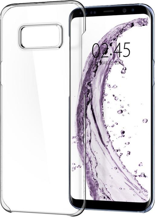 Spigen Nano Fit Samsung S8, clear