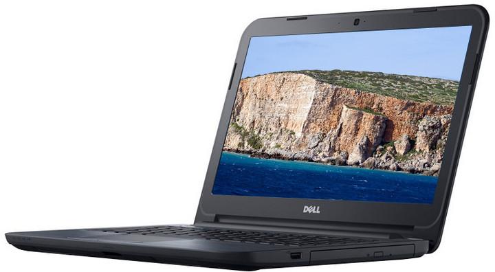 Dell Latitude 14 (3440), černá