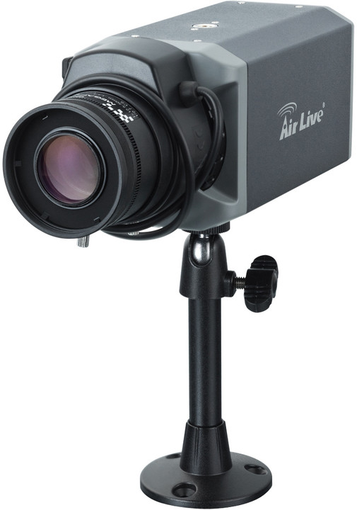 AirLive BC-5010, 2,8-12mm
