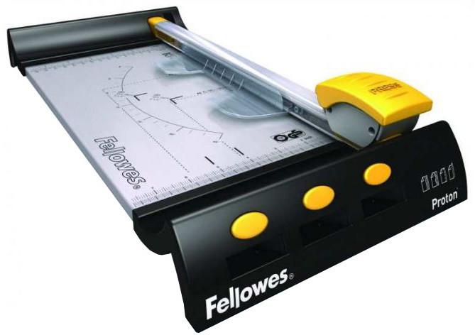 Fellowes Proton A4