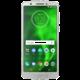 Motorola Moto G6, 32G, Silver  + Voucher až na 3 měsíce HBO GO jako dárek (max 1 ks na objednávku)