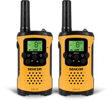 Sencor SMR 112 TWIN - 8590669295838