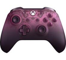 Xbox ONE S Bezdrátový ovladač, Phantom Magenta (PC, Xbox ONE) - WL3-00171