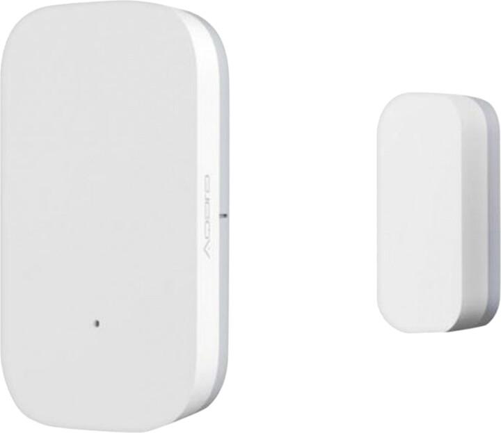 AQARA Window & Door Sensor - ZigBee okenní a dveřní senzor