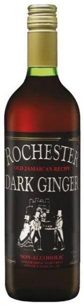 Rochester Dark Ginger 725 ml
