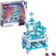 LEGO® Disney Princess 41168 Elsina kouzelná šperkovnice