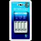Panasonic nabíječka, bez baterií - typ BQ-CC51E
