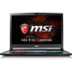 MSI GS73VR 6RF-048CZ Stealth Pro, černá