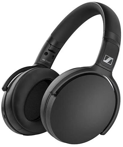 Sennheiser HD 350 BT, černá