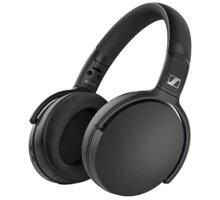 Sennheiser HD 350 BT, černá - 4044155249668