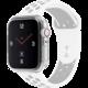 UNIQ univerzální ochranný rámeček Glase pro Apple Watch Series 4 Slim TPU, 44mm