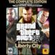 Grand Theft Auto IV Complete (PC)  + Voucher až na 3 měsíce HBO GO jako dárek (max 1 ks na objednávku)