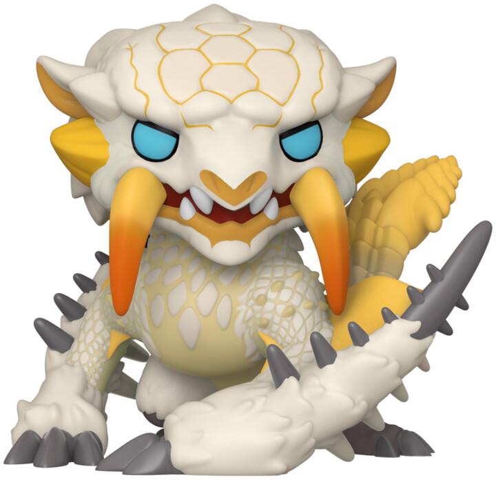 Figurka Funko POP! Monster Hunter Stories - Frostfang
