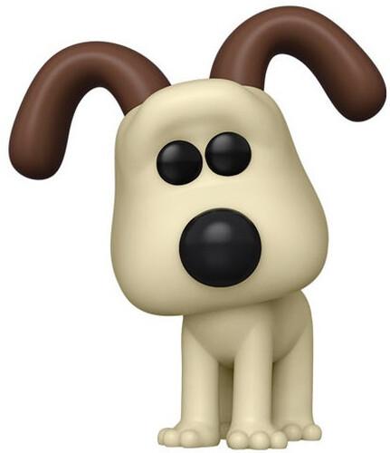 Figurka Funko POP! Wallace & Gromit - Gromit