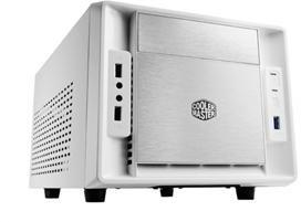 CoolerMaster Elite 120 Advance, bez zdroje, bílá