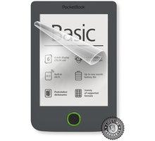 ScreenShield fólie na displej pro PocketBook 614 Basic 3 - POB-614B3-D