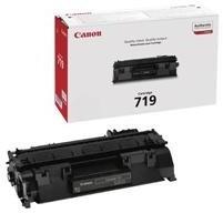 Canon CRG-719, černý