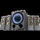 Fenda F&D F7700X, 4.1., černá