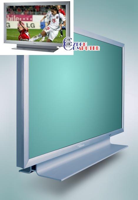 """Fujitsu-Siemens Myrica VQ40-1 - LCD televize 40"""""""