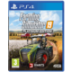 Farming Simulator 19 - Platinum Edition (PS4)