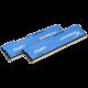 HyperX Fury Blue 8GB (2x4GB) DDR3 1866 CL10