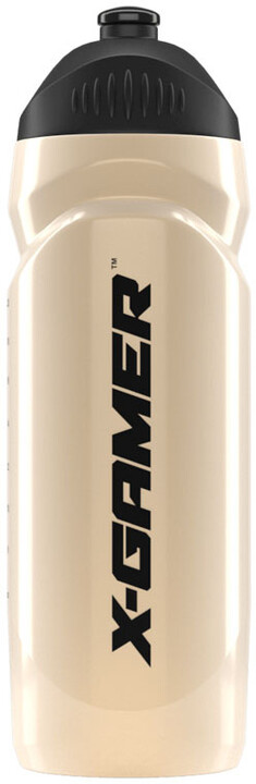 Cestovní lahev na X-Gamer X-Shotz - Pearl White