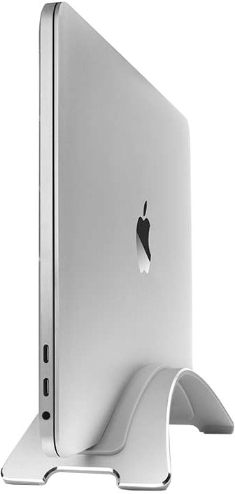 TwelveSouth BookArc for MacBook 12; Air 11/13; Pro 13/15 and Pro Retina 13/15 (2016) - space grey