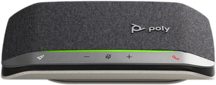 Poly Sync 20 SY20, USB-A