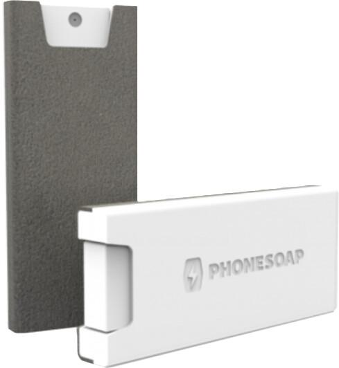 PhoneSoap Shine 2v1 čistící sada