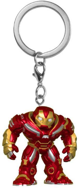 Klíčenka Avengers: Infinity War - Hulkbuster
