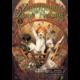 Komiks Zaslíbená Země Nezemě, 2.díl, manga