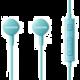 Samsung sluchátková sada stereo s ovládáním EO-HS1303L, 3,5 mm, modrá